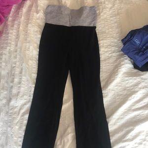 Pants - Target yoga pants worn once
